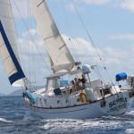 Caribbean Sailing Vacations