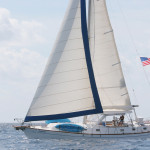 Going on a Virgin Island Yacht Charter Experience